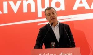 Θεοδωράκης: Η χώρα χρειάζεται ένα Κοινωνικό Συμβόλαιο που θα φέρνει κοντά τα λόγια με τις πράξεις