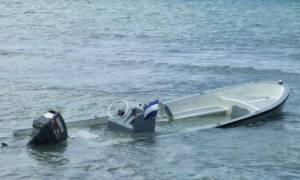 «Θρίλερ» στη Μικρή Βόλβη: Αγνοούνται δυο ψαράδες
