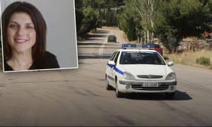 Νέο βίντεο - ντοκουμέντο: Η Ειρήνη Λαγούδη λίγο πριν το θάνατό της