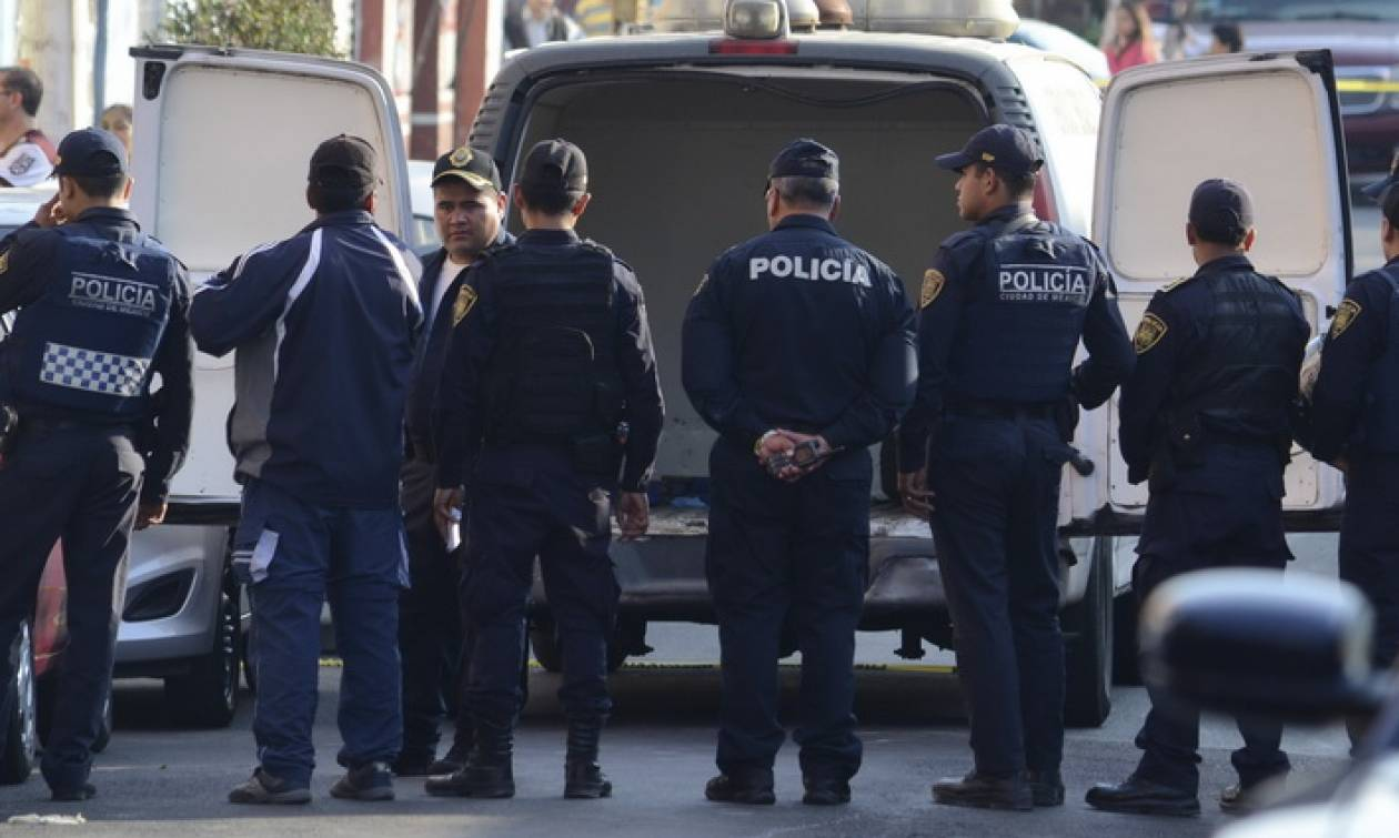Φρίκη στο Μεξικό: Εννέα διαμελισμένα πτώματα βρέθηκαν μέσα σε αυτοκίνητο