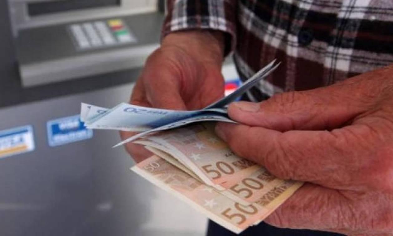 Συντάξεις: Δείτε πώς θα πάρετε επιστροφή έως 688 ευρώ