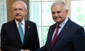 Τουρκικός «καβγάς» με φόντο το Αιγαίο: Γιλντιρίμ και Κιλιτσντάρογλου τσακώνονται για ελληνικά νησιά!