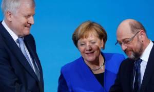 Γερμανία: Η νεολαία του SPD αντιτίθεται στην κυβέρνηση μεγάλου συνασπισμού