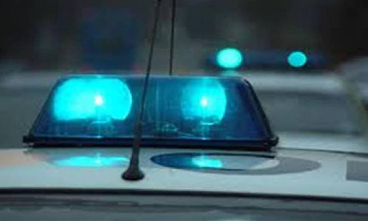 Ένοπλη ληστεία σε τράπεζα στην Καλλιθέα