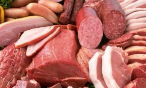 Ακατάλληλα κρέατα σε κρεοπωλεία στον Πειραιά