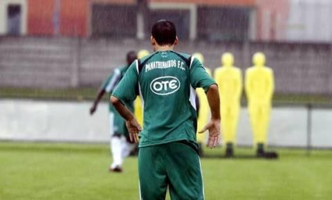Δεν θα πιστέψετε πόσο χρονών έγινε πρώην παίκτης του Παναθηναϊκού! (photo)