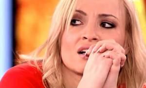 Όταν η καυτή ξανθιά του Survivor 2, κοντραρίστηκε με τον «τραπεζίτη» του Deal (video)