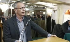 Ρήγας για πολυνομοσχέδιο: Αρραγής η πλειοψηφία, κανένα πρόβλημα με τους ΑΝΕΛ