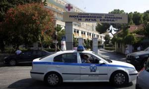 Σαλαμίνα: Προφυλακίστηκε ο πατέρας που βίαζε την 7χρονη κόρη του