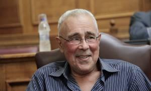 Ζουράρις: Είχα παραιτηθεί από τις 8 Ιανουαρίου