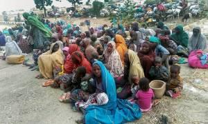 Συγκλονίζουν τα κορίτσια που απήγαγε η Μπόκο Χαράμ: «Δεν θα γυρίσουμε ποτέ πίσω» (vid)