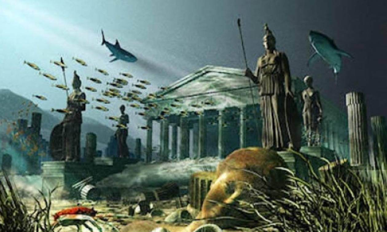 Η χαμένη Ατλαντίδα: Ιστορία ή μύθος; Η έρευνα συνεχίζεται...