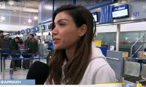 Survivor 2: Η αποκάλυψη της Όλγας Φαρμάκη πριν μπει στο ριάλιτι