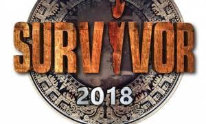 Survivor 2: Τα πρώτα πλάνα των παικτών από το αεροδρόμιο