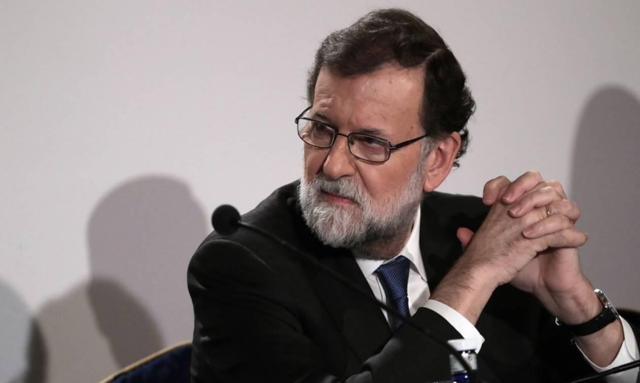 Ραχόι: Η Καταλονία θα παραμείνει υπό κηδεμονία, αν ο Πουτζντεμόν επανεκλεγεί
