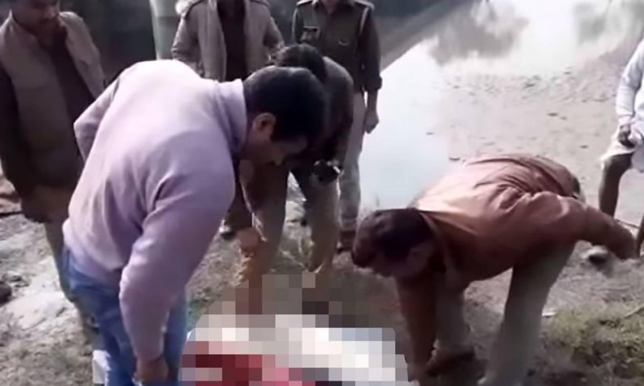 Φρίκη: Στραγγάλισαν και πέταξαν δύο ανήλικες στο ποτάμι – Βρέθηκαν μέσα σε σάκο με αλάτι