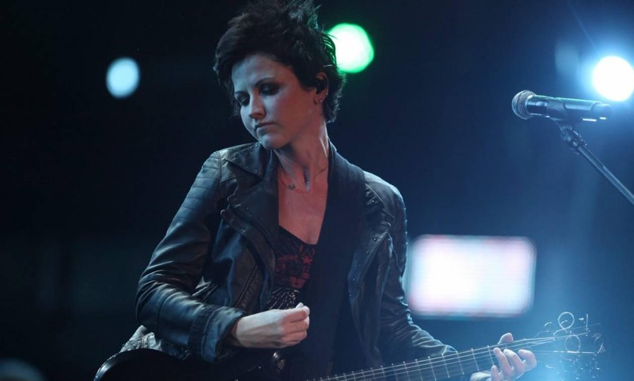 Πέθανε η τραγουδίστρια των Cranberries, Dolores O'Riordan