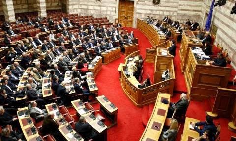 Βουλή: Ψηφίστηκε το πολυνομοσχέδιο – Στην τελική ευθεία η τρίτη αξιολόγηση