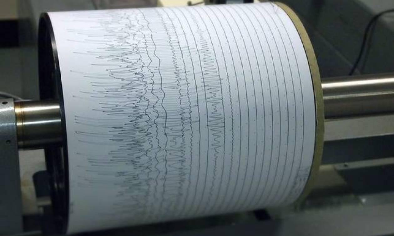 Σεισμός ταρακούνησε την Τρίπολη