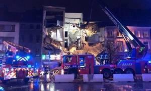 Βέλγιο: Έκρηξη στην Αμβέρσα - Τραυματίες και καταρρεύσεις σπιτιών (pics+vid)