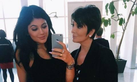 Η δήλωση της Kris Jenner στο KUWTK που πρόδωσε κι επίσημα την εγκυμοσύνη της Kylie Jenner