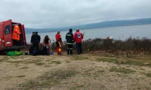 Θεσσαλονίκη: Αγωνία για τον αγνοούμενο ψαρά στη Μικρή Βόλβη