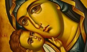 Ανατριχίλα: Συγκλονιστικό θαύμα της Παναγίας!