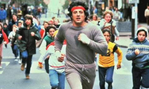 Απίστευτο: Τόσο χρόνο ζωής κερδίζεις για κάθε ώρα που τρέχεις!