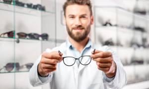 ΕΟΠΥΥ: Αλλάζουν όλα με τα γυαλιά οράσεως