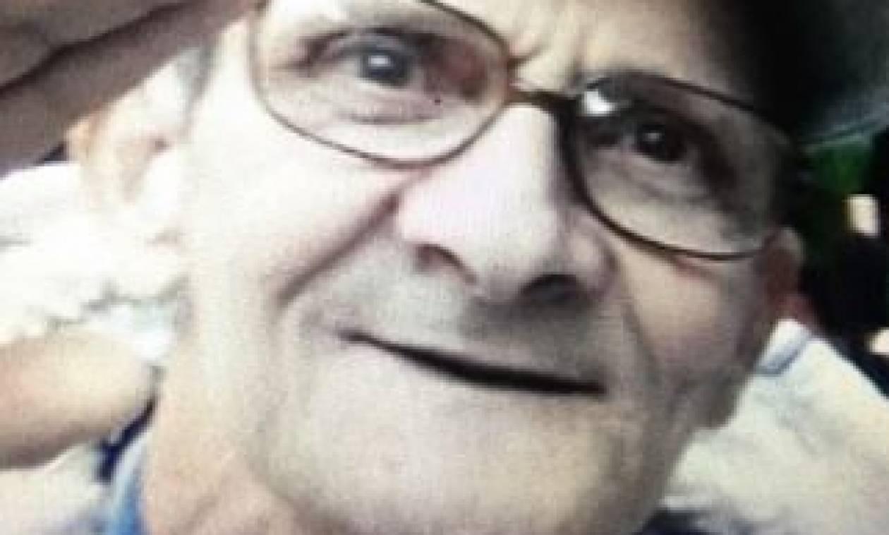 Θρίλερ με την εξαφάνιση ηλικιωμένου στη Σαρωνίδα