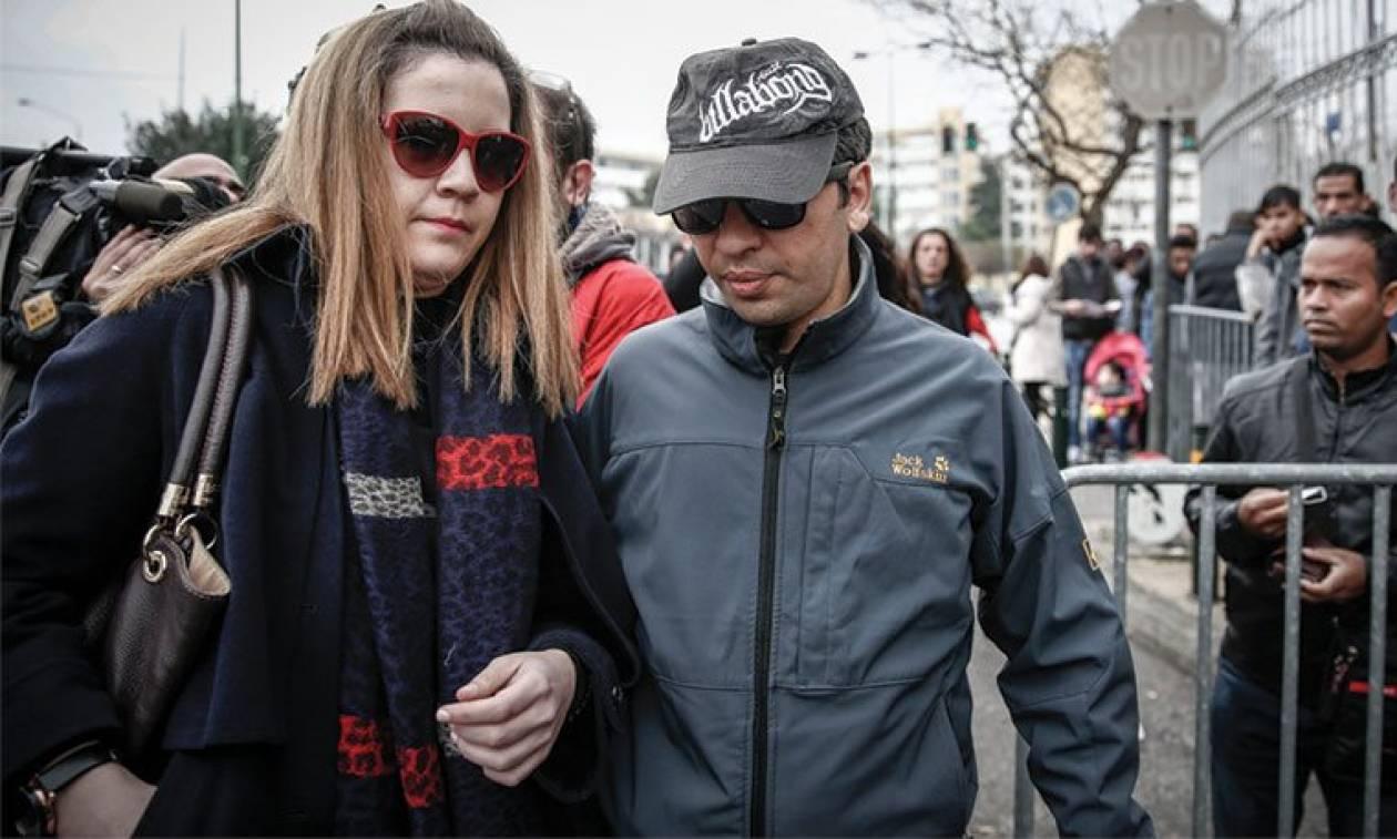 Μηνυτήρια αναφορά για τη νέα σύλληψη του Τούρκου αξιωματικού