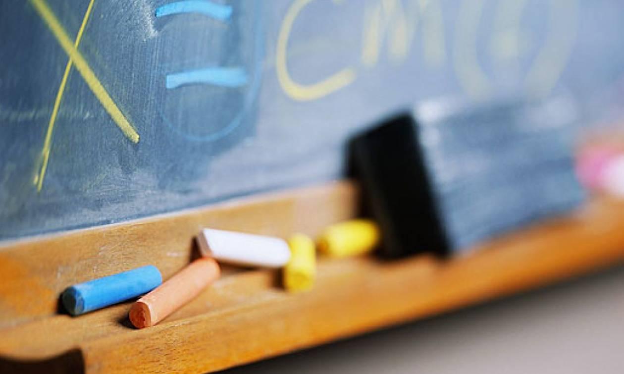 Είδηση – «βόμβα»: Δείτε τι αλλάζει σε λίγο καιρό στα Δημοτικά Σχολεία