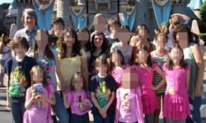 Καλιφόρνια: Συγκλονίζουν οι μαρτυρίες των γειτόνων για το σπίτι - κολαστήριο (vid)