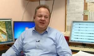 Τι αποκάλυψε ο Παπαζάχος για το σεισμό που ταρακούνησε την Αθήνα (vid)