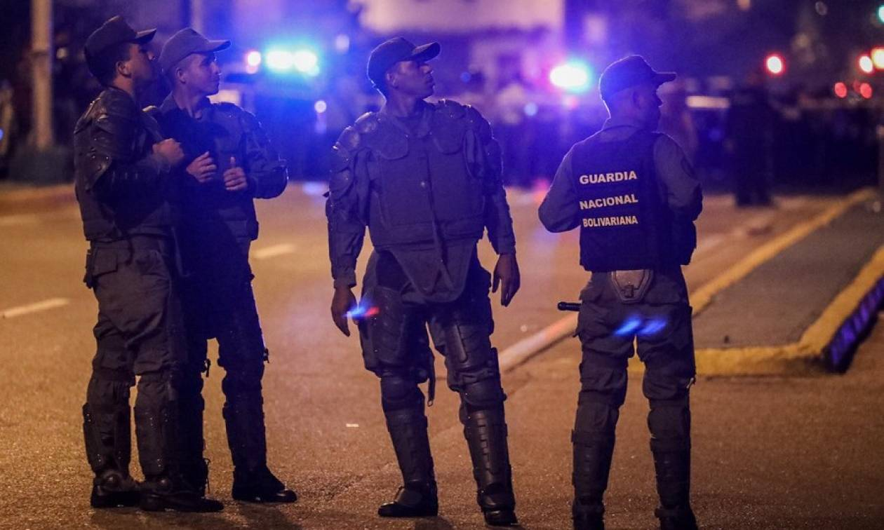 Βενεζουέλα: Σκοτώθηκε ο καταζητούμενος πρώην αστυνομικός Όσκαρ Πέρες