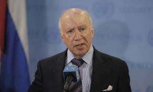 Αποκάλυψη Νίμιτς: Θα κατατεθεί νέα πρόταση για την ονομασία των Σκοπίων