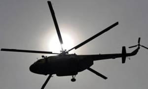 Αεροπορική τραγωδία στην Κολομβία: Τουλάχιστον 7 νεκροί από πτώση στρατιωτικού ελικοπτέρου