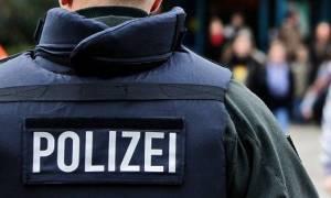 Γερμανία: Επιδρομές της αστυνομίας σε σπίτια και γραφεία φερόμενων κατασκόπων