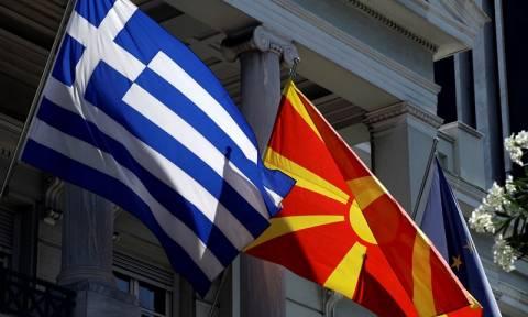 Θεσσαλονίκη: Η ονομασία των Σκοπίων στο επίκεντρο της συνεδρίασης του ΔΣ