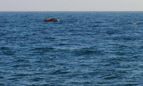 Ιταλία: 1.400 διασώσεις και δυο νεκροί στην κεντρική Μεσόγειο
