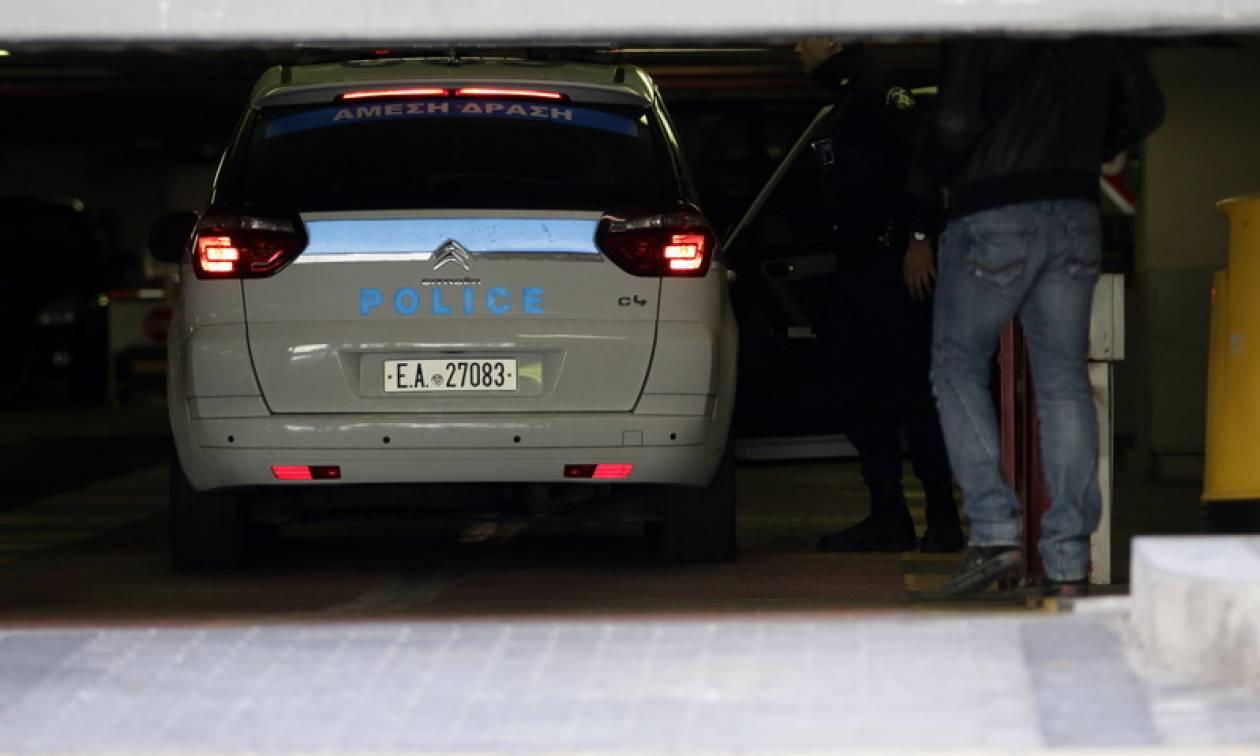 Θεσσαλονίκη: Δύο Πακιστανοί κρατούσαν παράνομα σε αποθήκη 13 αλλοδαπούς και ζητούσαν χρήματα