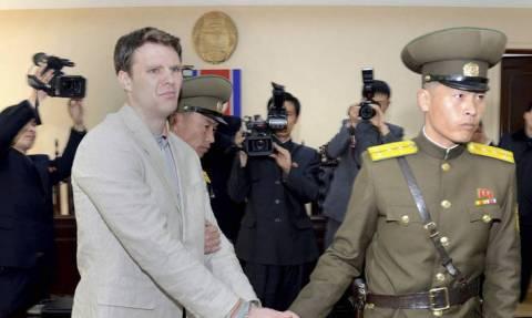 Στέιτ Ντιπάρτμεντ: Οι Αμερικανοί που θα ταξιδέψουν στη Β.Κορέα να προετοιμάσουν την κηδεία τους