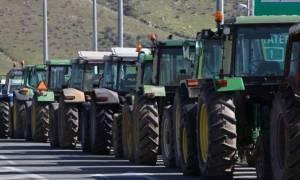 Μπλόκο στις 22 Ιανουαρίου από τους αγρότες της Καρδίτσας