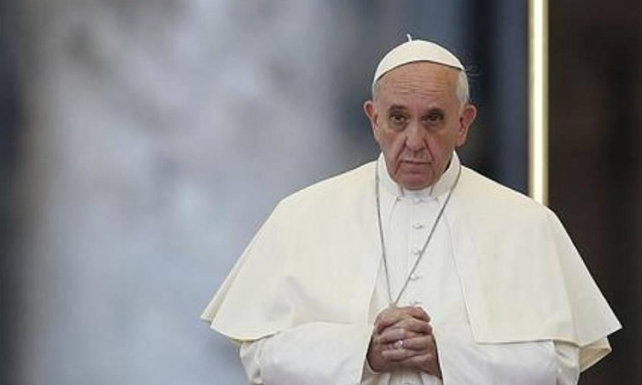 Χιλή: Ο πάπας Φραγκίσκος συναντήθηκε με θύματα ιερωμένων