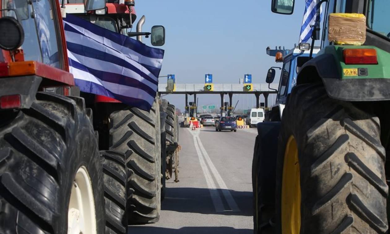 Αγρότες: Επιστρέφουν με μπλόκα στις Εθνικές Οδούς - Πότε και πού θα στήσουν τα τρακτέρ τους
