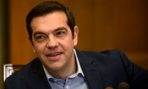 FAZ: Ο Τσίπρας θα μπορούσε να μείνει στην Ιστορία ως ο πολιτικός που έβγαλε τη χώρα από τα Μνημόνια