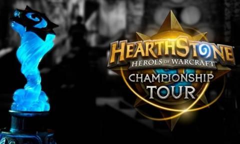 Όταν το «Hearthstone Championship Tour» έρχεται στην οθόνη σου