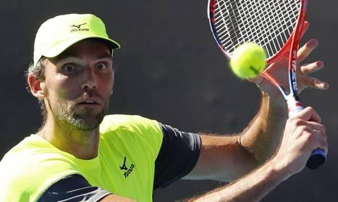 Όταν ο φωτογραφικός φακός έχει κέφια - Αθλητές του τένις στις πιο απίστευτες πόζες