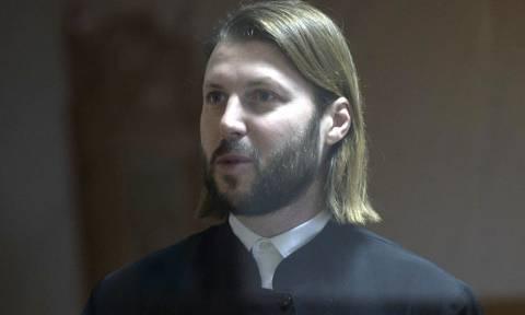 Священник РПЦ Глеб Грозовский получил 14 лет строгого режима за изнасилования детей