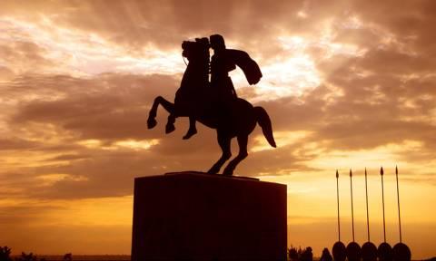 Συμφωνείτε με την οποιαδήποτε χρήση του όρου «Μακεδονία» στην ονομασία των Σκοπίων;